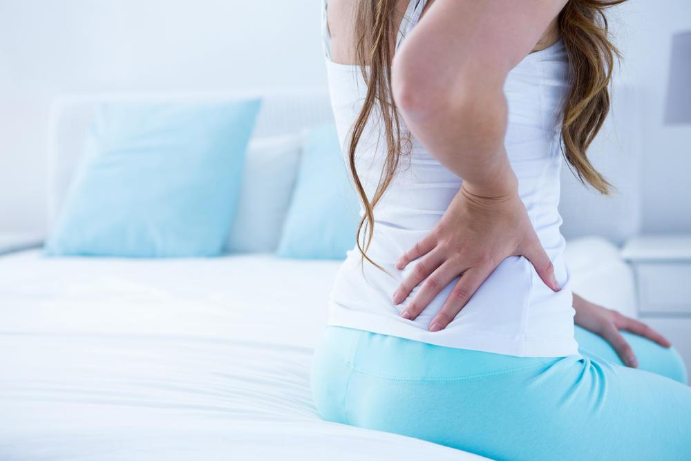 Medical Imaging and back pain